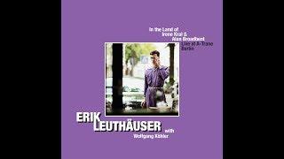 Erik Leuthäuser - In the Land of Irene Kral & Alan Broadbent: Live at A-Trane Berlin SNIPPETS 2019