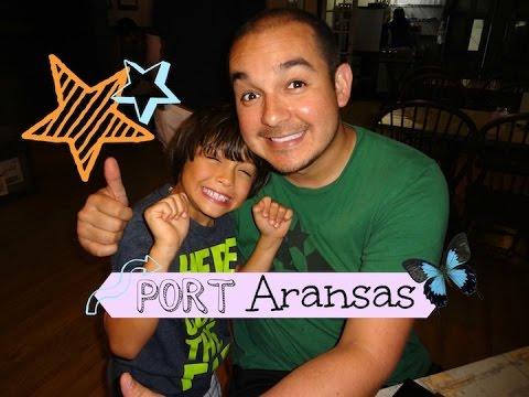 Port Aransas Trip