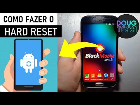 como descobrir a senha do celular galaxy s4