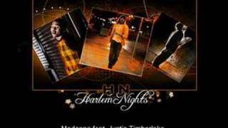 Madonna feat Justin Timberlake - 4 Minutes (remix)