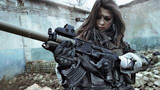 Топ 10 лучшие автоматы мира  Стрелковое оружие.