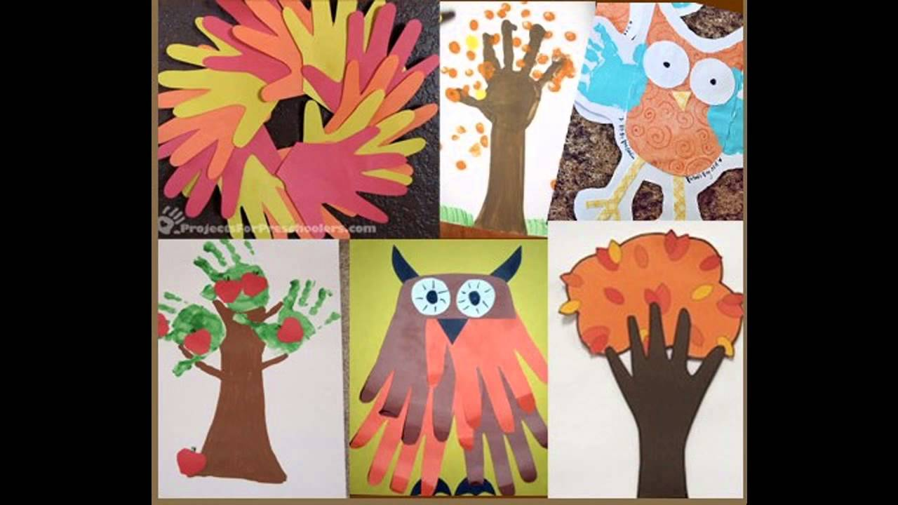 Easy DIY Fall Craft Ideas For Toddlers