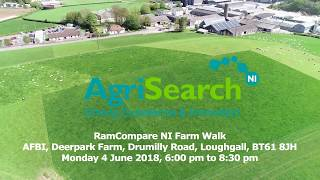 RamCompare Sheep Farm Walk - 4th June 2018 at 6pm
