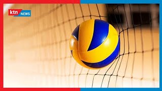 National beach volleyball team losses to Latvia two sets to nil in the ongoing Tokyo 2020 Olympics
