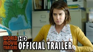 UNEXPECTED Official Trailer (2015) - Cobie Smulders Movie HD