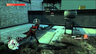 Prototype 2 Gameplay (Free Roam)