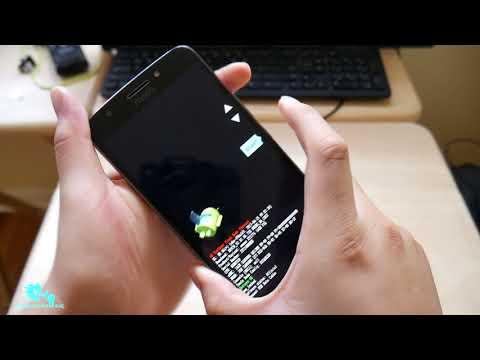 How to Hard Reset Moto E4 Plus (HD)