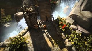 Brothers A Tale of Two Sons PC Gameplay