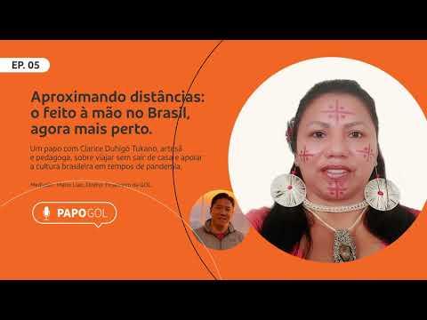 PAPOGOL | Temporada 1 | EP.05 - Aproximando Distâncias: o feito à mão no Brasil, agora mais perto