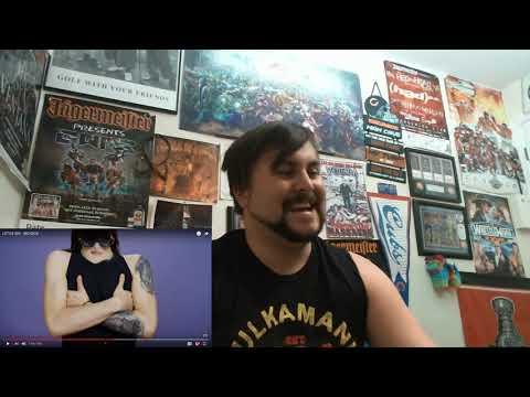 Metalhead Reacts to Little Big Big Dick WOW