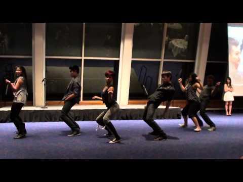 NEW YORK UNIVERSITY - VSA - Dance 2012