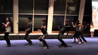 NEW YORK UNIVERSITY - VSA - Dance 2012