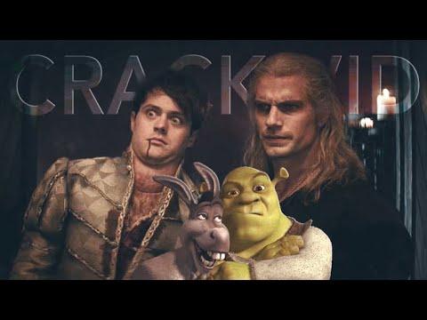 The Witcher [crack Vid]