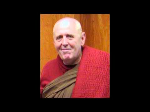 MN 118  Mindfulness of Breathing - Ānāpānasati Sutta (Anapanasati Sutta)