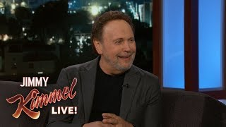 Billy Crystal on Playing for the Yankees