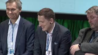 Paneldebatt - Øker droner samfunnssikkerheten?