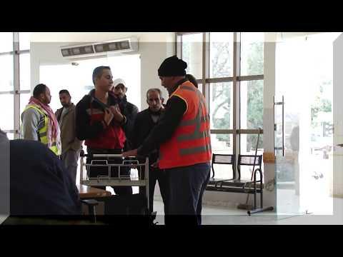 الكاميرا الخفية الفلسطينية امسك اعصابك (1) الحلقة الاولى الشنطة مش الك