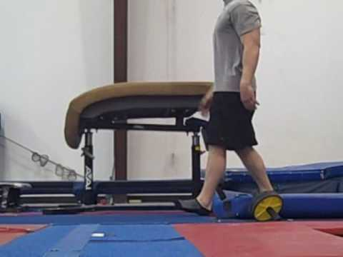 The Forged Athlete - Omaha NE - Gymnastics Workout For Strength