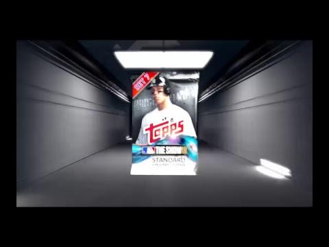 Diamond Dynasty Gameplay!   MLB The Show 18   Diamond Dynasty