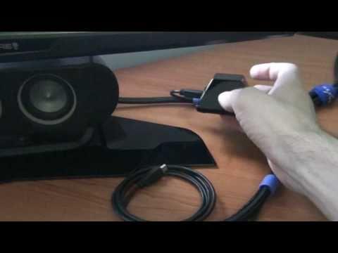 NVIDIA 3D Vision Glasses Kit Review