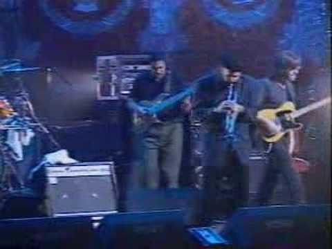 Brecker Brothers Live In Barcelona - Some Skunk Funk