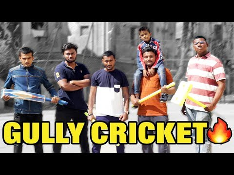 DESI GULLY CRICKET | DIRTY FELLOWS 🔥