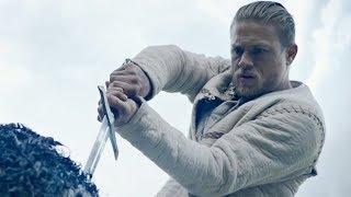 Калуст советует фильм Меч короля Артура .