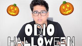 ODIO HALLOWEEN - RAMIRO