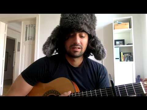 Пуст бегут неуклюже - Russian Birthday Song (subtitled)