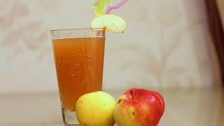 Сидр из яблок 14% Алк. Часть 2