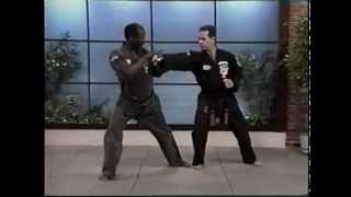 Kenpo Karate Ed Parker American Kenpo Sophisticated Basics Vol 1(, 2013-01-18T22:05:04.000Z)