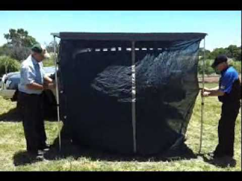 Aussie Outdoor Direct Set Up Of Mosquito Net Doovi