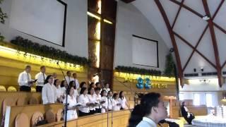 nyanyian jemaat kj 27 kj 34 gki surya utama