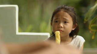 """""""สับปะรด"""" (Pineapple) หนังสั้นสร้างแรงบันดาลใจ โครงการสานรัก"""