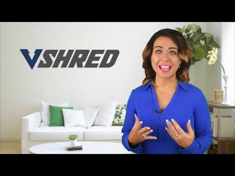 V Shred Review – DONT'T BUY THIS PROGRAM Until You Watch This!