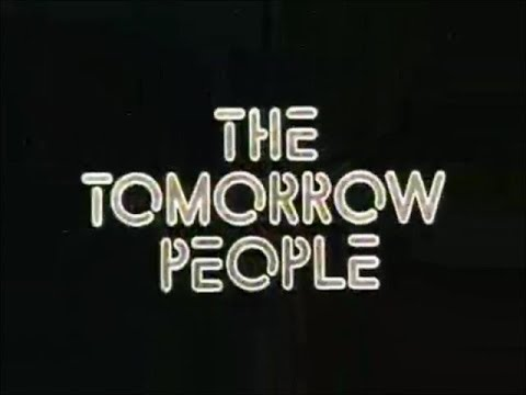 Download The Tomorrow People: the secret weapon 2: