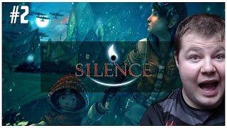 FABULARNIE SILENCE   THE WHISPERED WORLD 2 #2
