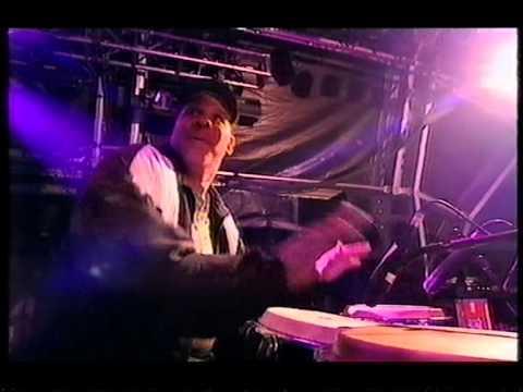 Gil Scott Heron, Lady Day, Live At Glastonbury 2000