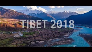 2018 Tibet Travel Video_Tibet Travel Blog_I Promise You Will Love Here!