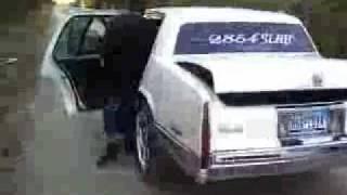 92 Cadillac Slab Lil Keke Act A Fool WIt