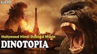 vuclip Vichitra Duniya (Dinotopia) Hindi Dubbed Movie || Hollywood New Release 2017