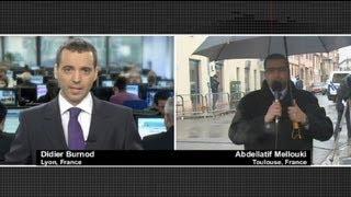 Preocupación entre la comunidad musulmana de Francia