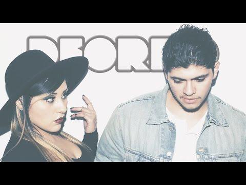 Deorro feat. Dycy & Adrian Delgado - Perdoname (Cover Art)