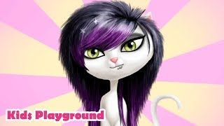 Animal Hair Salon & Dress Up Kids Game Play #1