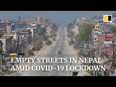 Nepal in full