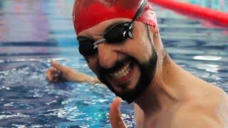 Regresa el Tiburon Blanco al Masters Mundial de natación