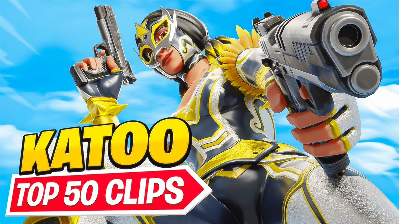 Katoo Top 50 Greatest Clips of ALL TIME
