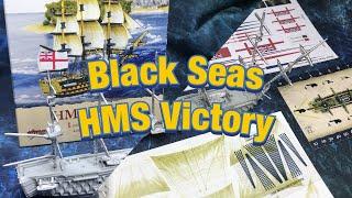 Black Seas : HMS Victory