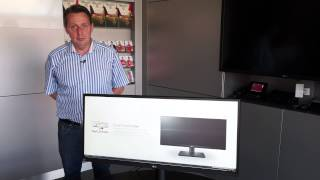 Vorgestellt: Der UltraWide Office Monitor 34UB67 von LG Electronics