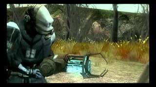 La Guerra de los Servidores PARTE 1/2 (War Of The Servers subtitulada). [Machinima de GMOD]